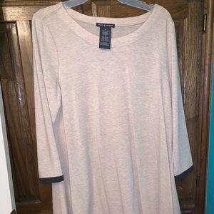 Tops - 3 quarter sleeve shirt